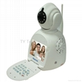 Network Phone Camera NPC Easy to use and carry 2014 Newest  CCTV  high quality  2