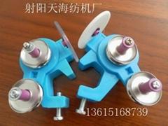 天海紡機優質玻璃纖維張力器