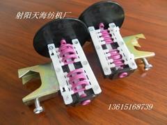 天海紡機優質塑料六環張力器