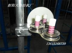 天海紡機優質三立柱張力器