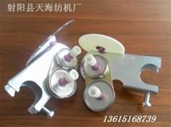 天海紡機優質二立柱張力器