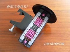 天海紡機優質鐵六環張力器