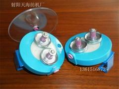 天海紡機優質刻度盤二立柱張力器