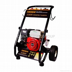 2900PSI HIGH PRESSURE WASHER, EPA/CE approved