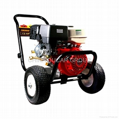 HIGH PRESSURE WASHER 4000PSI