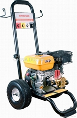 DPW2900  high pressure washer , EPA,CE approved