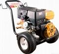 DPW4500 high pressure washer ,EPA