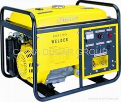 welder+ generator