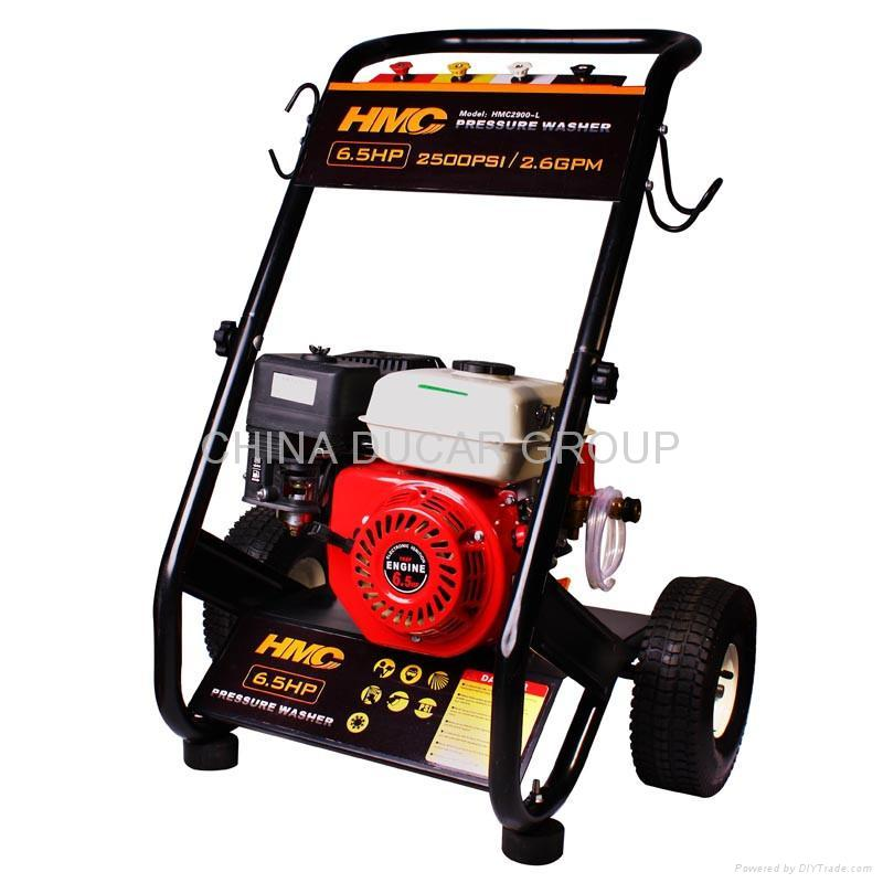 6.5HP PRESSURE WASHER(DPW2900) 1