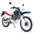 EEC 250CC DIRT BIKE