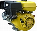 2.5-15hp gasoline engine EPA/CE/GS approved
