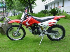 dirt bike 125GY-4/150GY-4