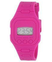 New watch promotional silicone watches candy wrist watch