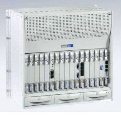 中興ZXMPS330光接口板 1