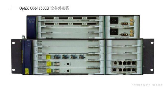 華為OSN1500光傳輸設備 1