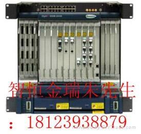 華為OSN2500光端機 1