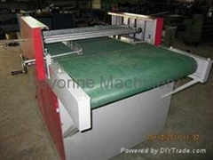 EPE slotting machine