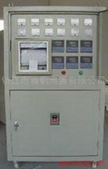 專業生產6點熱處理控制櫃