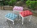 古典化妆椅(台湾制)