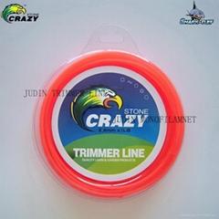 1 LB Blister Packing Trimmer Line