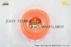 Dual Twist Nylon Trimmer Line