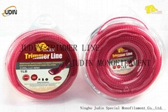 Spiral Nylon Trimmer Line