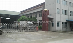 Wantong Electric Machinery Co.,Ltd.