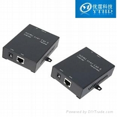 HDMI over CAT6 Extender HDMI transmitter  HDMI cables extender 60 m