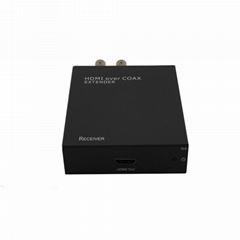 Broadcast Level SDI TO HDMI Converter Box, Supports 3G SDI HD SD-SDI