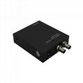 3G/HD/SD-SDI轉HDMI 信號 HDMI 編碼器 音頻解嵌同步輸出 6