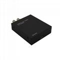 3G/HD/SD-SDI轉HDMI 信號 HDMI 編碼器 音頻解嵌同步輸出 7