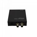 3G/HD/SD-SDI轉HDMI 信號 HDMI 編碼器 音頻解嵌同步輸出 4