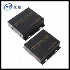 HDMI 单网线延长器传输150m 1080P/60Hz