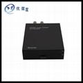 3G/HD/SD-SDI轉HDMI 信號 HDMI 編碼器 音頻解嵌同步輸出 1