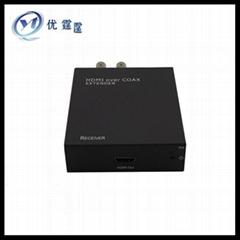 3G/HD/SD-SDI转HDMI 信号 HDMI 编码器 音频解嵌同步输出