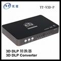 優霆科技3D轉換器 3D DL