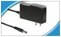 插墙式认证齐全5V3A电源适配器 3