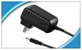 12V1A电源适配器