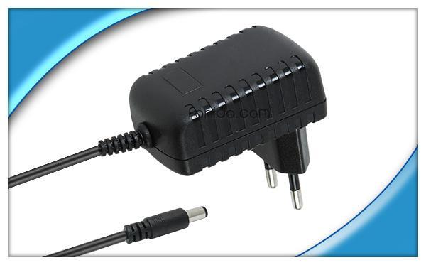 12V500MA电源适配器 5