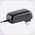 9V3A电源适配器欧美六级能效9V3000MA电源适配器 2