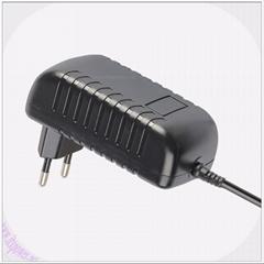 六级能效标准9V2000MA/9V2A电源适配器
