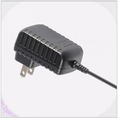 12V500MA電源適配器