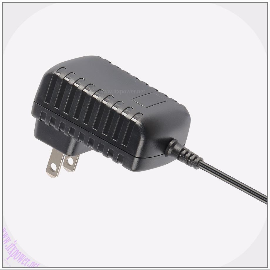 24V500MA电源适配器 1