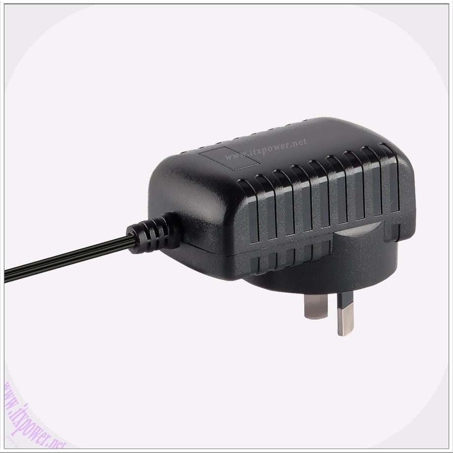 24V500MA电源适配器 3