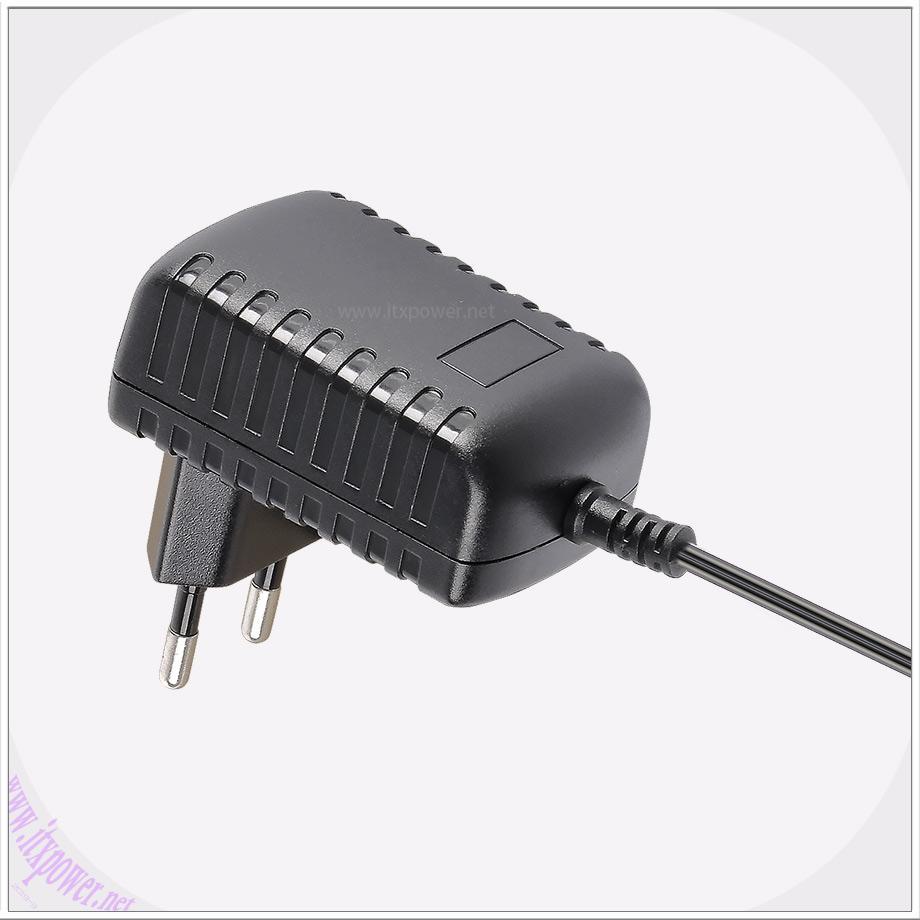 24V500MA电源适配器 4