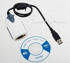 OPR-UH210 USB2.0轉HDMI外置顯示卡