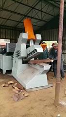 虎頭剪切機