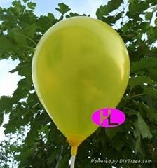批发10寸珠光气球