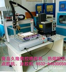 JL-R8050热熔胶喷胶机