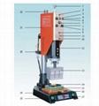 供應JL-2600W簡易型超聲波焊接機
